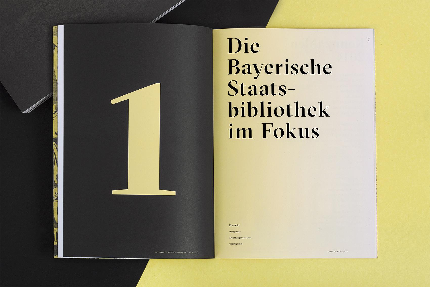 BSB Jahresbericht