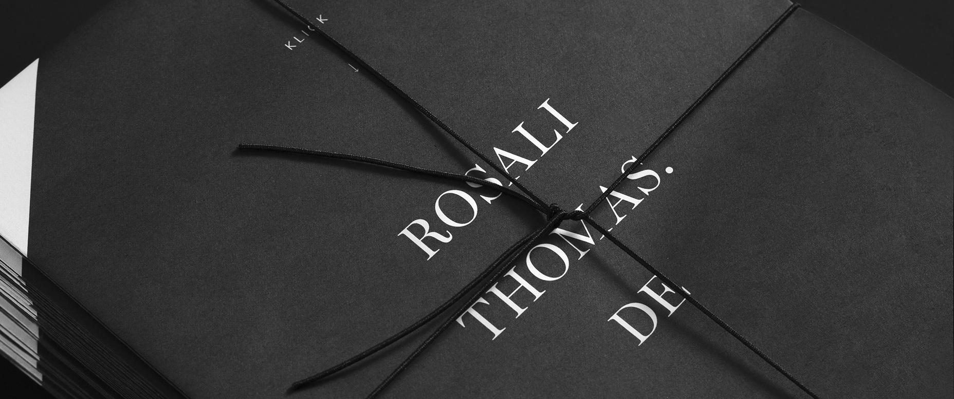 ROSALI THOMAS