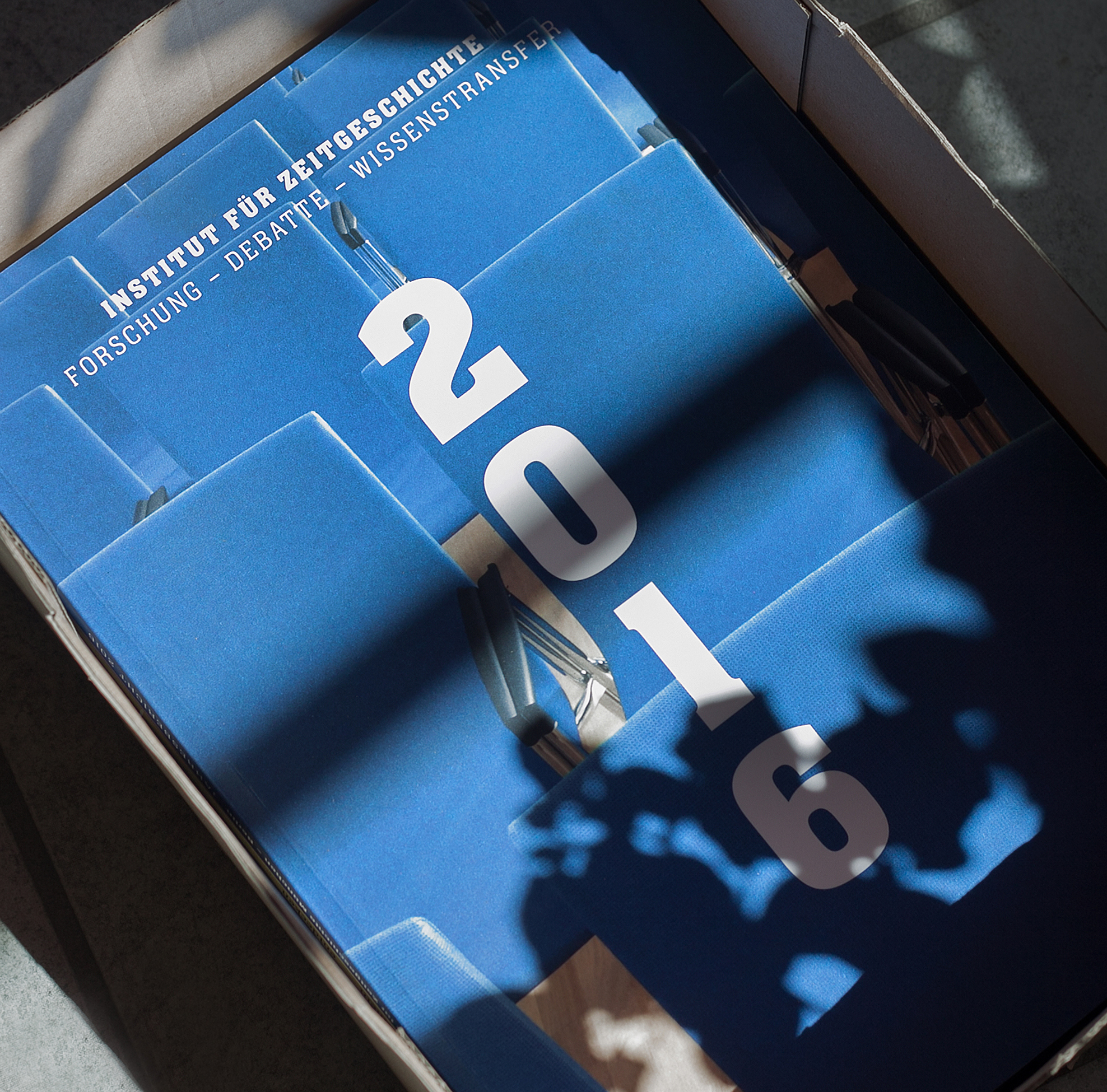 IFZ Jahresbericht